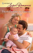 Tracy Wolff - From Friend to Father