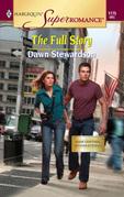 Dawn Stewardson - The Full Story