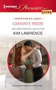 Kim Lawrence - Gianni's Pride