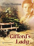 GIFFORD'S LADY