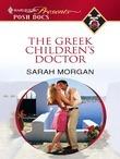 The Greek Children's Doctor