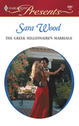 The Greek Millionaire's Marriage