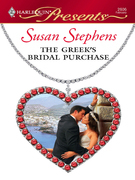 The Greek's Bridal Purchase