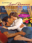 Abby Gaines - The Groom Came Back