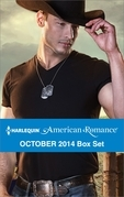 Harlequin American Romance October 2014 Box Set