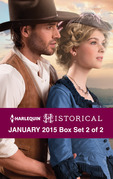 Harlequin Historical January 2015 - Box Set 2 of 2
