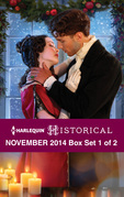 Harlequin Historical November 2014 - Box Set 1 of 2