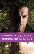 Harlequin Intrigue February 2015 - Box Set 1 of 2