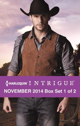 Harlequin Intrigue November 2014 - Box Set 1 of 2