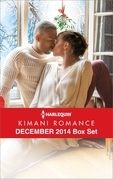 Harlequin Kimani Romance December 2014 Box Set