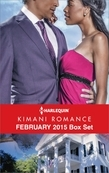 Harlequin Kimani Romance February 2015 Box Set