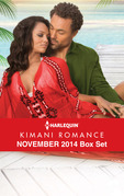 Harlequin Kimani Romance November 2014 Box Set
