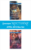Harlequin Nocturne April 2015 Box Set