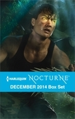 Harlequin Nocturne December 2014 Box Set