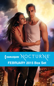 Harlequin Nocturne February 2015 Box Set