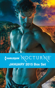 Harlequin Nocturne January 2015 Box Set