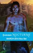 Harlequin Nocturne March 2015 Box Set