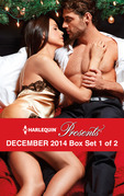 Harlequin Presents December 2014 - Box Set 1 of 2