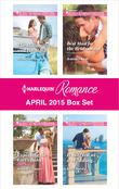 Harlequin Romance April 2015 Box Set