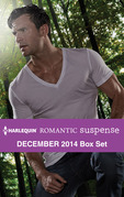 Harlequin Romantic Suspense December 2014 Box Set