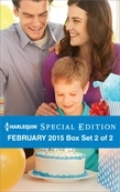 Harlequin Special Edition February 2015 - Box Set 2 of 2