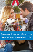 Harlequin Special Edition November 2014 - Box Set 1 of 2