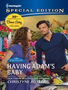 Having Adam's Baby