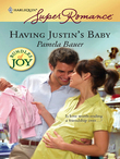 Having Justin's Baby