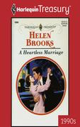Helen Brooks - A Heartless Marriage
