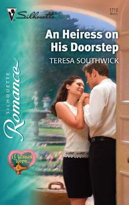 An Heiress on His Doorstep