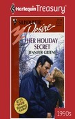 Her Holiday Secret