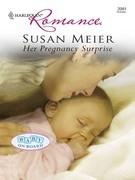 Susan Meier - Her Pregnancy Surprise