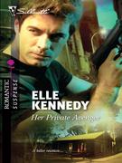 Elle Kennedy - Her Private Avenger