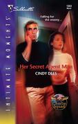 Her Secret Agent Man