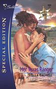 Her Texas Ranger