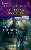 Debra Webb - The Hidden Heir