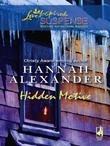 Hannah Alexander - Hidden Motive