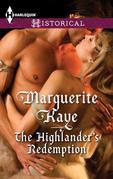 The Highlander's Redemption