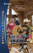 His Country Cinderella