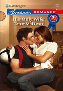 Cathy McDavid - His Only Wife
