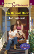 Lori Handeland - The Husband Quest