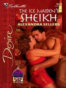 Alexandra Sellers - The Ice Maiden's Sheikh