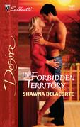 In Forbidden Territory