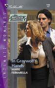 In Graywolf's Hands