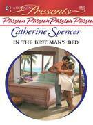 Catherine Spencer - In the Best Man's Bed