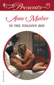 Anne Mather - In the Italian's Bed