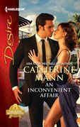 Catherine Mann - An Inconvenient Affair