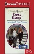 Emma Darcy - Inherited: One Nanny