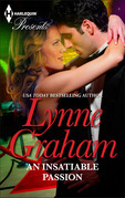 Lynne Graham - An Insatiable Passion