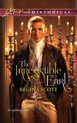 Regina Scott - The Irresistible Earl